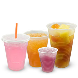 Conex® Galaxy® Translucent Cups