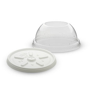 Lids for EPS Cups and Containers