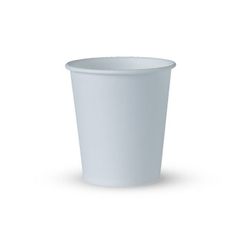 Bare® by Solo® Eco-Forward® Pre-Treated Paper Water Cups