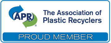 The Association of Plastic Recyclers - Proud Member