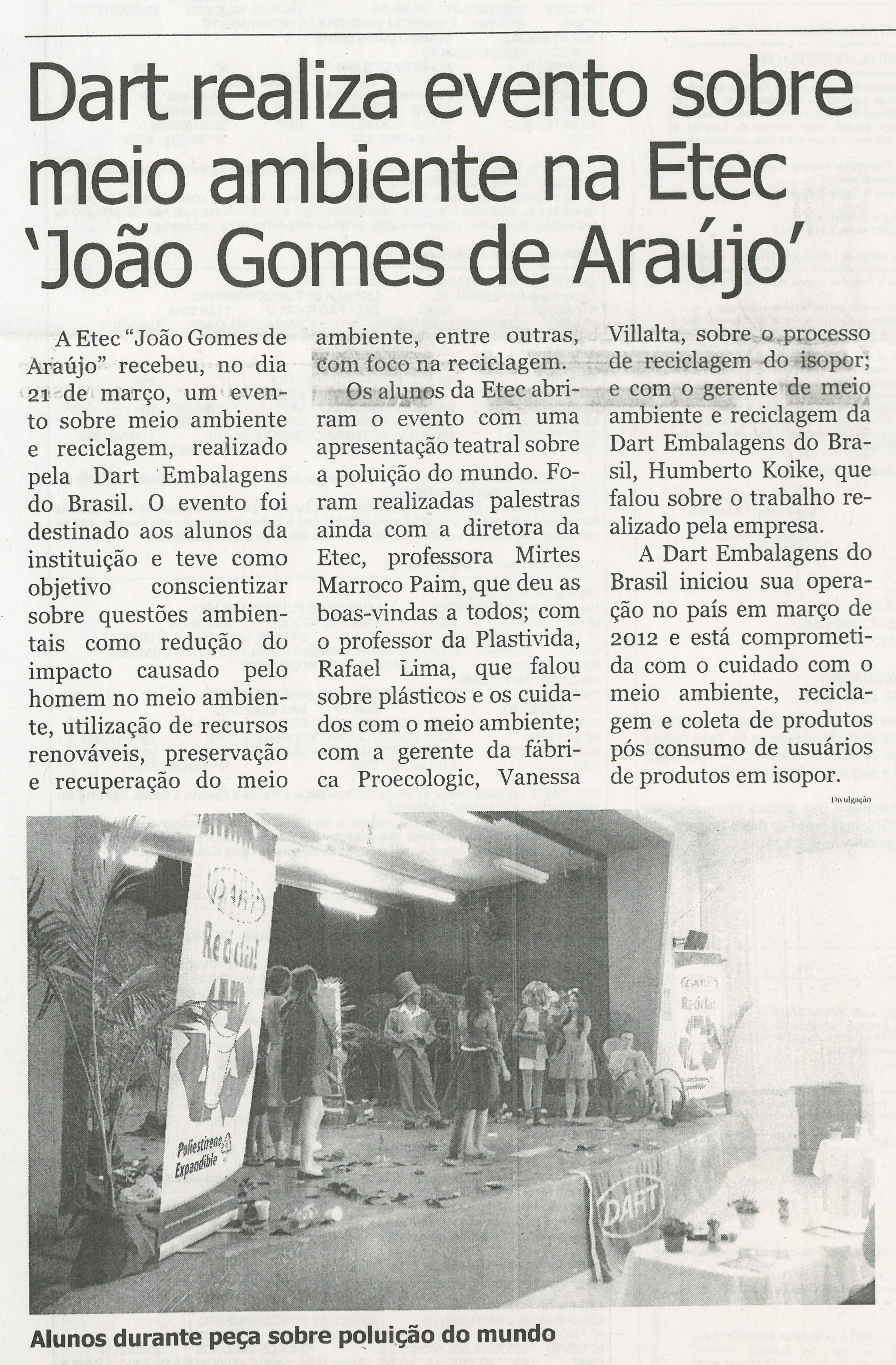 Tribuna do Norte Article continued