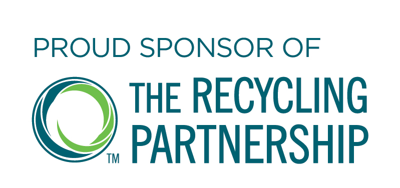 The Recycling Partnership Sponsor